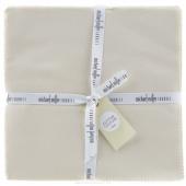"""Cotton Couture Cream 10"""" Squares"""