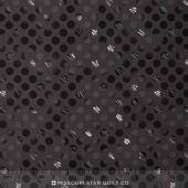 Color Union - Black Dots Yardage