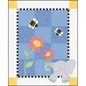Eloise Elephant Kit