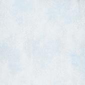 Artisan Batiks - Twilight Snowfall Mottles Trees Sky Metallic Yardage