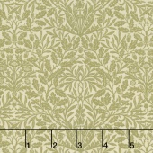 William Morris - Acorn 1879 Cream Yardage