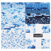 """Bluebird 10"""" Squares"""