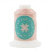 Missouri Star 50 WT Cotton Thread Pink Sand