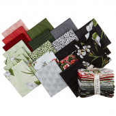 Magnificent Blooms Fat Quarter Bundle