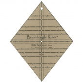 Boondoggle Ruler