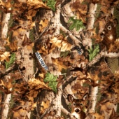 Fleece Licensed - Realtree Deer Camo Multi Yardage