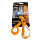 "Amplify Razor Edge 8"" Scissors"