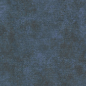 "Beautiful Backings - Suede Texture Indigo 108"" Wide Backing"