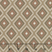 High Adventure 2 - Aztec Tan Yardage