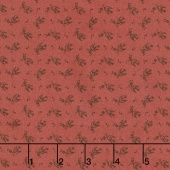 Sweet Blend Prints - Swallows Rosemary Yardage