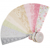 Paris Romance Antique Roll Up