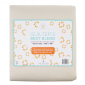 Missouri Star Quilter's Best Blend Queen Batting