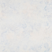 Tonga Batiks - Blue Moon Flourish Paisley Fog Yardage