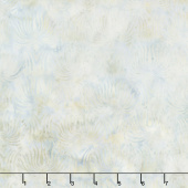London Fog Batiks - Fountain Pewter Yardage