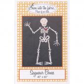 Seymour Bones Pattern