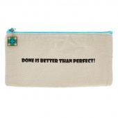 Done is Better Than Perfect! Bag