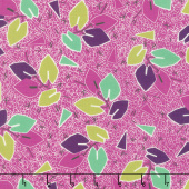 Looking Forward - Ironbark Petunia Yardage