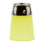 Large Protect & Grip Thimble - Yellow