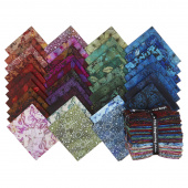 Seasons Full Collection Digitally Printed Fat Quarter Bundle