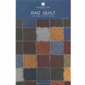Rag Quilt Pattern by Missouri Star