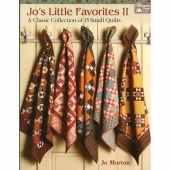 Jo's Little Favorites II Book