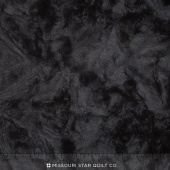 "Cuddle Luxe - Marble Black 60"" Minky Yardage"