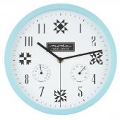 Quilt Block Wall Clock