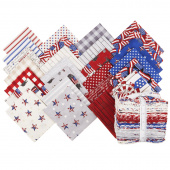 Land That I Love Fat Quarter Bundle