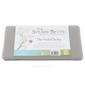 "The Pedal Betty - Standard Pedal Size 6"" x 12"""