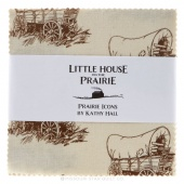 Little House on the Prairie - Scenic & Icons Single Scoops