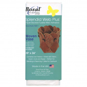 Bosal Splendid Web Plus Paper Backed Fusible Web