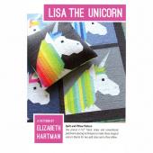 Lisa the Unicorn Pattern
