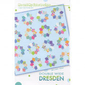 Double Wide Dresden Pattern