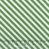 On Trend - Trend Stripe Mint Yardage