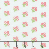 Lollipop Garden - Sweet Nothings Sky Yardage