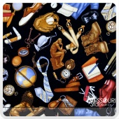 Man of the House - Gifts Yardage