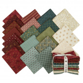 Liberty Star Fat Quarter Bundle