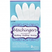 Machingers Quilting Gloves Small/Medium