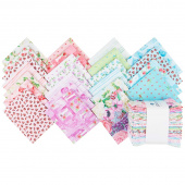 Love Letters Fat Quarter Bundle