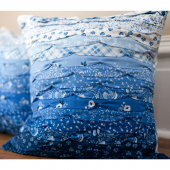 Pin Tuck Pillow Kit