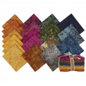 Brandywine Batiks Fat Quarter Bundle