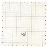 """Quilters Select Non-Slip Ruler - 12"""" x 12"""""""