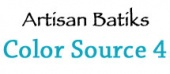 Artisan Batiks - Color Source 4