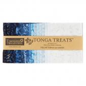 Tonga Batiks - Blue Moon Minis