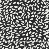 Salt N Pepper Batiks - Tossed Seeds Salt N Pepper Yardage