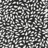 Salt N Pepper Batiks - Tossed Seeds Salt N Pepper Yardage