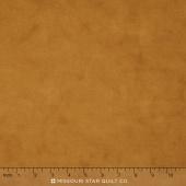 Primitive Muslin Flannel - Squash Yardage