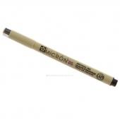 Pigma Micron 05 Pen .45mm Black