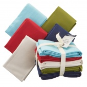 Crossroads Denim Fabric Bundles - Winter Collection