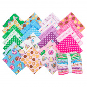 Girl Scouts Fat Quarter Bundle